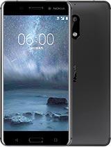 Nokia 6 leírás adatok