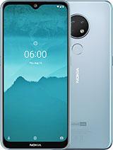 Nokia 6.2 leírás adatok