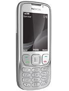 Nokia 6303i leírás adatok