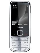 Nokia 6700 classic leírás adatok