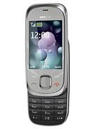 Nokia 7230 leírás adatok