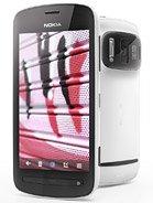 Nokia 808 PureView leírás adatok