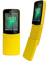 Nokia 8110 4G leírás adatok