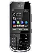 Nokia Asha 202 leírás adatok