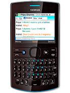 Nokia Asha 205 leírás adatok