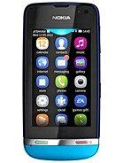 Nokia Asha 311 leírás adatok