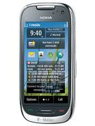 Nokia C7-00 leírás adatok