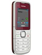 Nokia C1-01 leírás adatok