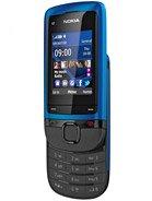 Nokia C2-05 leírás adatok