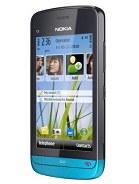 Nokia C5-03 leírás adatok