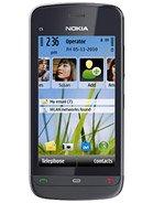 Nokia C5-06 leírás adatok