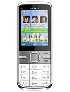 Nokia C5-00 leírás adatok