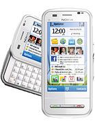 Nokia C6-00 leírás adatok