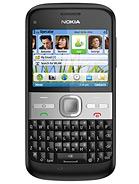 Nokia E5-00 leírás adatok