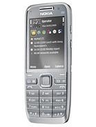 Nokia E52 leírás adatok
