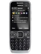 Nokia E55 leírás adatok