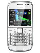 Nokia E6-00 leírás adatok