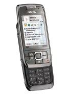 Nokia E66 leírás adatok