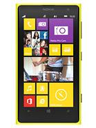 Nokia Lumia 1020 leírás adatok