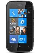 Nokia Lumia 510 leírás adatok
