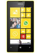 Nokia Lumia 520 leírás adatok