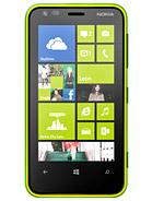 Nokia Lumia 620 leírás adatok