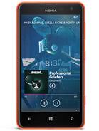 Nokia Lumia 625 leírás adatok