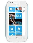 Nokia Lumia 710 leírás adatok