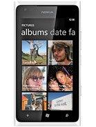 Nokia Lumia 900 leírás adatok