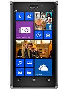 Nokia Lumia 925 leírás adatok