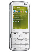 Nokia N79 leírás adatok