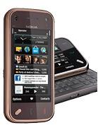 Nokia N97 mini leírás adatok