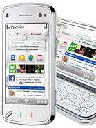 Nokia N97 leírás adatok
