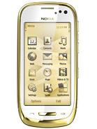 Nokia Oro leírás adatok