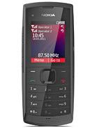 Nokia X1-01 leírás adatok