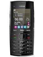 Nokia X2-02 leírás adatok