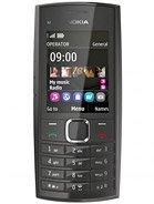 Nokia X2-05 leírás adatok