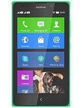 Nokia XL Dual leírás adatok