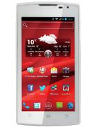 Prestigio MultiPhone 4500 Duo leírás adatok