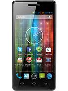 Prestigio MultiPhone 5451 Duo leírás adatok
