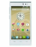 Prestigio MultiPhone 5455 Duo leírás adatok