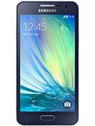 Samsung Galaxy A3 leírás adatok