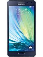 Samsung Galaxy A5 leírás adatok