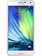 Samsung Galaxy A7 leírás adatok