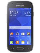 Samsung Galaxy Ace Style leírás adatok