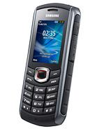 Samsung B2710 leírás adatok