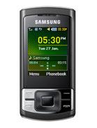 Samsung C3050 leírás adatok