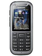 Samsung C3350 leírás adatok