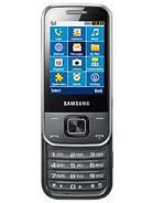 Samsung C3750 leírás adatok