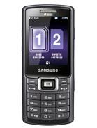 Samsung C5212 leírás adatok